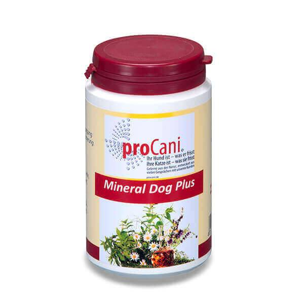 Mineral Dog plus 250g