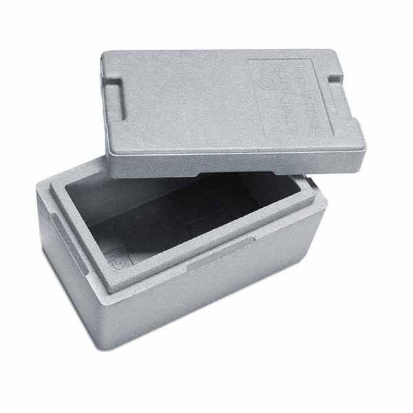 Transportkiste S-Box klein