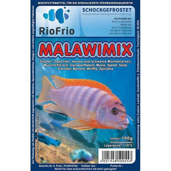 RioFrio Malawimix Blister