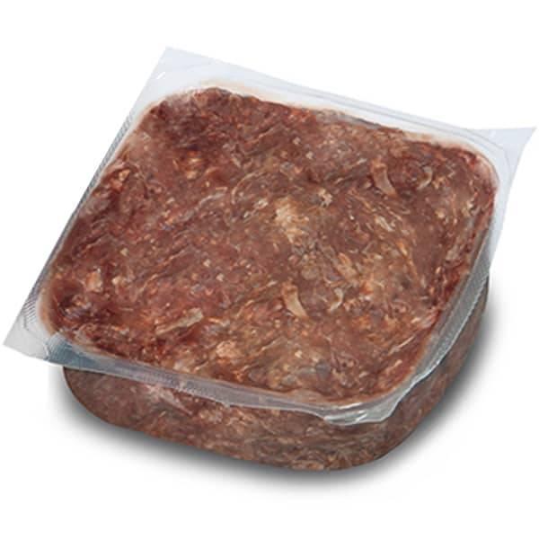 BARF Frostfleisch für Hunde - Wildfleisch vom Hirsch und Reh